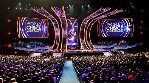 The 2020 People's Choice Awards