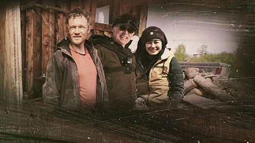 Alaska: The Last Frontier 10