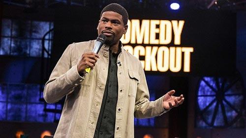 Comedy Knockout 2