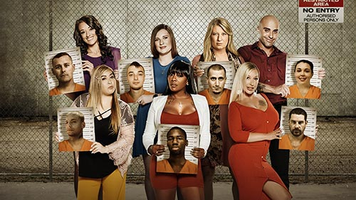 Love After Lockup 4