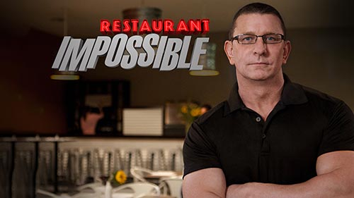 Restaurant: Impossible 16