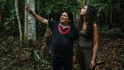 Amazon: The Lost World