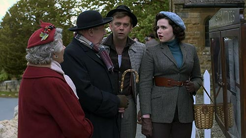 Father Brown Christmas Special