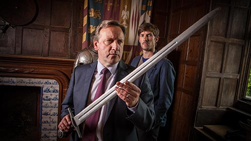 Midsomer Murders Christmas Special