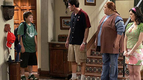 Two and a Half Men 4