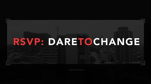 RSVP: Dare to Change 2