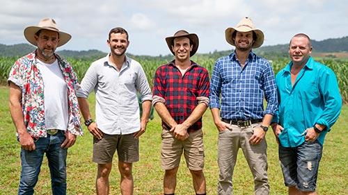 The Farmer Wants a Wife Australia 10
