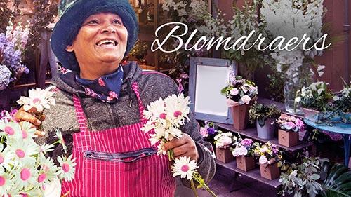 Blomdraers