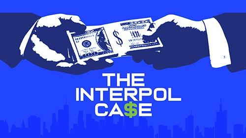 The Interpol Case
