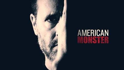 American Monster 6