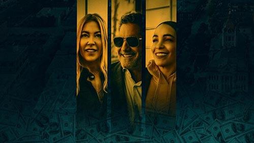 Undercover Billionaire 2