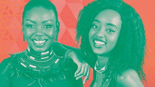 Yes! Ndio! Beeni!: Kenya