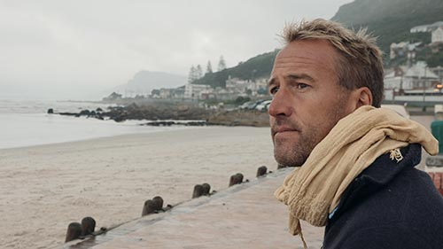 Survival of the Species with Ben Fogle