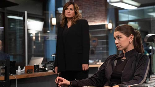 Law & Order: Special Victims Unit 22