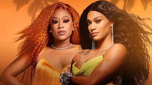 Love & Hip Hop: Miami 3