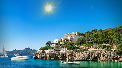 Mediterranean Life 2