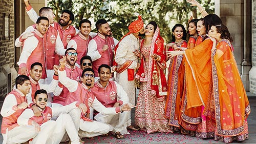 Big Fat Desi Weddings 2
