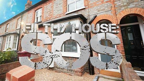 Filthy House SOS