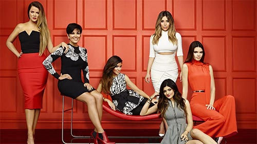 Keeping Up with the Kardashians 20