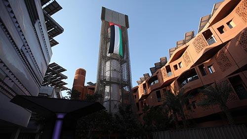 Masdar: Exploring Our Future