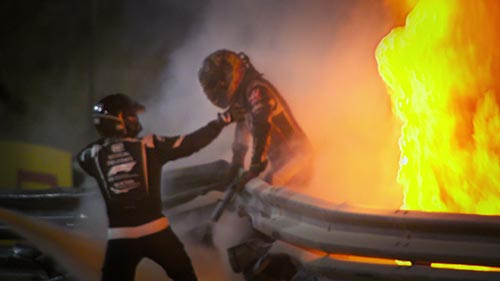 Formula 1: Drive to Survive 3