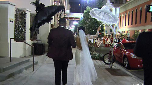 Married at First Sight 11