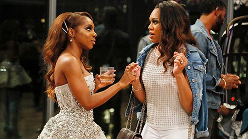 The Real Housewives of Potomac 5