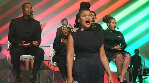 Joyous Celebration: Imvuselelo