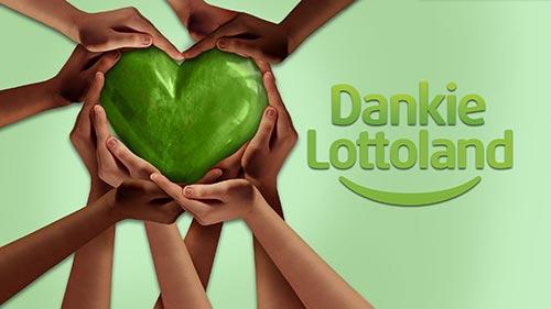Dankie, Lottoland