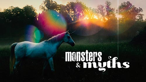 Monsters & Myths