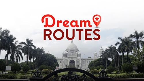 Dream Routes