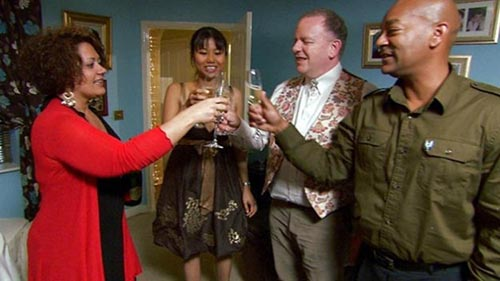Come Dine with Me UK 14