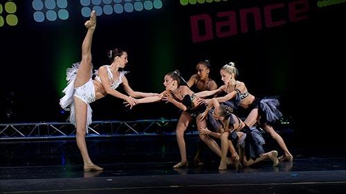 Dance Moms 3