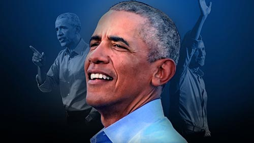 An Hour with President Obama