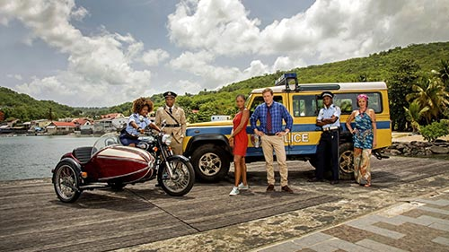 Death in Paradise 10