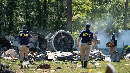 Air Crash Investigation 20