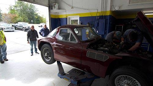 Chasing Classic Cars 12