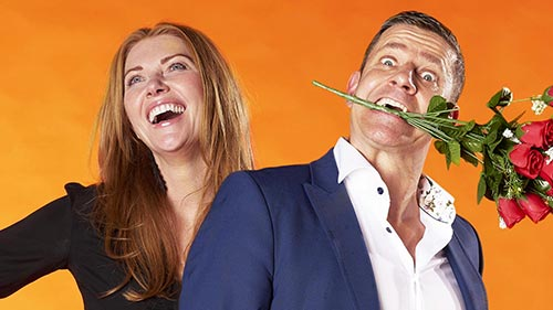 First Dates UK 8