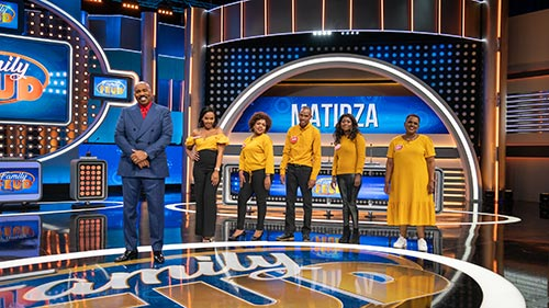 Family Feud South Africa 2