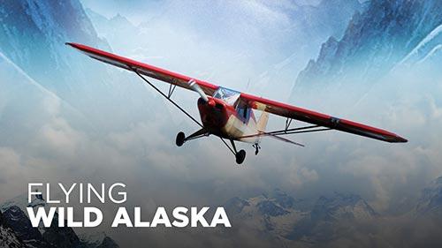 Flying Wild Alaska 2