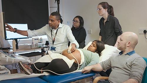 Baby Surgeons