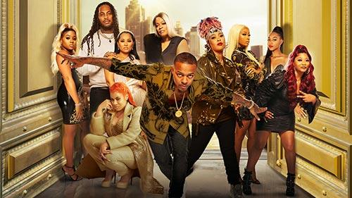Growing Up Hip Hop: Atlanta 4