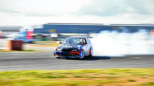 Razor Custom Car Show 2