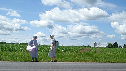 Return to Amish 6