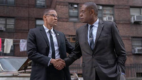 Godfather of Harlem 2