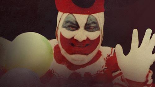 John Wayne Gacy: Killer Clown's Revenge