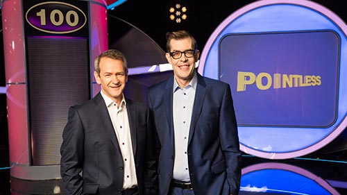 Pointless 24