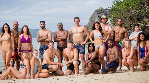 Survivor South Africa 6: Philippines