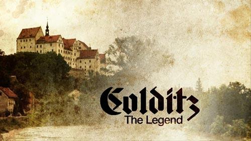 Colditz – The Legend