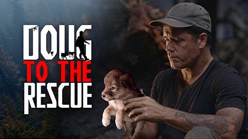 Doug to the Rescue